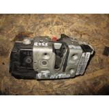Parem tagumine ukse lukusti Dodge Nitro 2008 P04589282AG